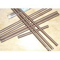 Wholesale Cupro Nickel 90 10 Seamless Copper Nickel Pipe ASTM B111 Heat Exchanger Tubing from china suppliers