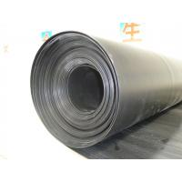 Wholesale Anticorrosion HDPE Geomembrane Convenient For Land Fill 1.5mm from china suppliers
