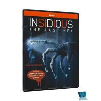 Wholesale 2018 hot sell Insidious The Last Key Region 1 DVD movies region 1 Adult movies Tv series Wonder Tv show free shipping from china suppliers