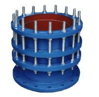 Wholesale C2F(VSSJAF)-type  clouble -flange power delivery joint from china suppliers