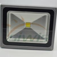 Wholesale 220v Outdoor Led Flood Lights 40watt With Bridgelux Chip 2700k 4000lm from china suppliers