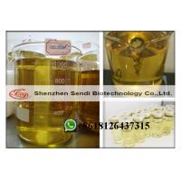 Buy cheap Effective Injectable Anabolic Steroids Methandrostenolone ( Dianabol ) 80mg/ml from wholesalers