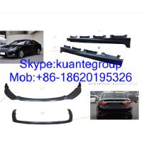 Quality Spoiler Replacement Car Body Parts Toyota Lexus ES250 ES300 2011-2013 for sale