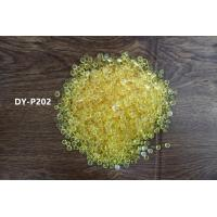 Wholesale Yellowish Alcohol Soluble Polyamide Resin HS Code 39089000 Used In Overprinting Varnishes from china suppliers