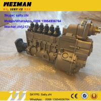 Wholesale original  fuel injection pump  , 612601080225 , weichai engine parts for sale from china suppliers