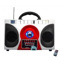 Wholesale Read Card Portable Professinal Speaker for MP3 Music Plater (UK-R26A) from china suppliers