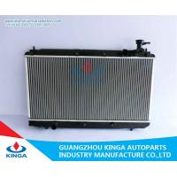Wholesale CHEVROLET EPICA 08- MT Aluminium Car Radiators DAEWOO PA66 Material from china suppliers