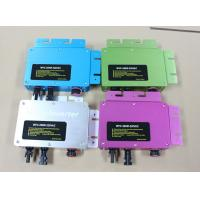 Wholesale grid tie micro inverter 260W from china suppliers