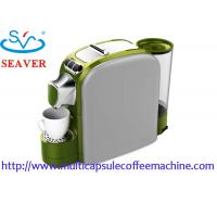 Wholesale Automatic Dolce Gusto Coffee Machine For Macchiato / Cappuccino / Latte from china suppliers