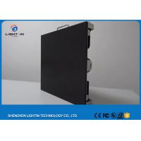 Wholesale High Refresh 1 / 32 scan HD LED Display Consistency 1R1G1B 2.5mm Pixel from china suppliers