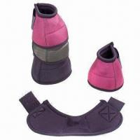 Wholesale No Turn Bell Boots, Small Orders are Welcome from china suppliers