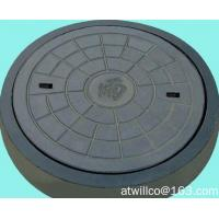 Wholesale Ductile iron Well Lid for export from china suppliers