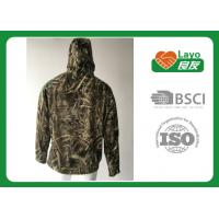 Wholesale Thermal Outdoor Hunting Clothing For Camping OEM / ODM Acceptable from china suppliers