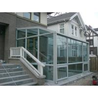 Aluminum Porch Door Sun Room/ Glass Room
