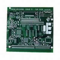 Wholesale Multilayer PCB, 8-layer with 0.25mm Hole Diameter and FR-4 Base Material from china suppliers