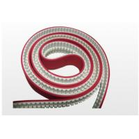 Wholesale TG10K red glue timing belt from china suppliers