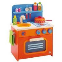 Wholesale Woooden Doll House, Wooden Kitchen Toys from china suppliers