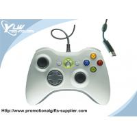 Wholesale Xbox 360 wired USB Game Controllers connection Joystick gamepad from china suppliers