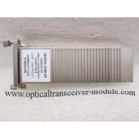 Wholesale 80km SMF 1550nm Xenpak Transceiver , Optical Transceiver Module XENPAK-10GB-ZR from china suppliers