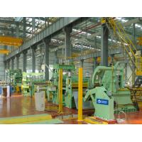 Wholesale High Speed Hydraulic Steel Coil Slitting Line Machine For Stainless Steel from china suppliers