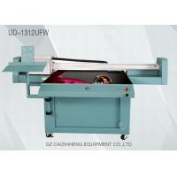 Wholesale Auto Small UV Flatbed Printing Machine Flexible Galaxy UD 1312UFW from china suppliers