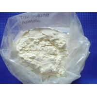 Wholesale Anti Aging Injectable Steroids Trenbolone Acetate For Muscle Gaining from china suppliers