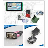 Wholesale Industry 5.7 Inch TFT LCD Touch Screen With Drive IC , ROHS Passed from china suppliers