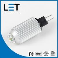 Wholesale UL/CUL 12v g4 light bulb dimmable for 15w halogen lamp replacement from china suppliers