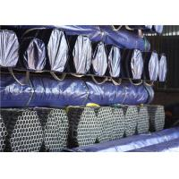 Wholesale Carbon Structural Round Hot Dip-Galvanized Steel Pipe/Carbon Structural Round Metal Pipe from china suppliers