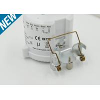 Quality MC054V RC A Stand Alone Microwave Dimmable Motion Sensor IP65 120-277Vac For High Bay for sale