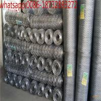 Wholesale factory poultry wire 1/2 hex mesh chicken wire and triple twist hexagonal wire mesh price/5/8 hex mesh chicken wire mesh from china suppliers