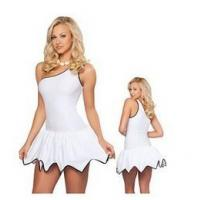 Wholesale Vampiress Ruffled Women Sexy Holloween Costume from china suppliers
