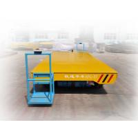 Quality Battery operated cart factory equipment electric car for sale applied in forging industry for sale