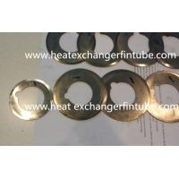 Quality 19 FPI Extruded Fin Tube Machine Spare Parts Of Forming Disks for sale