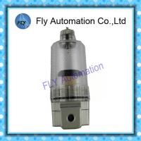 Wholesale SMC Air Filter Air Preparation Units AF1000- M5 AF1000- G1/8 from china suppliers