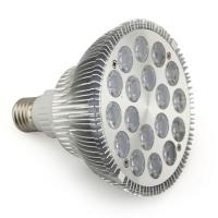 Wholesale High Lumen 54w Par38 Grow Light E27 Led Grow Bulb 2475lm With CE / ROHS from china suppliers