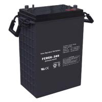 Wholesale Deep Cycle Gel Batteries OK-FCDG Series 6V,12V from china suppliers