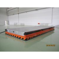 Wholesale Automatic Balancing Air Cushion Transporter Vehicle 20t Conveying Equipment from china suppliers
