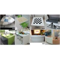 KKR solid surface / acrylic solid surface / man made solid surface