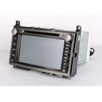 Wholesale Radio BT Stereo Venza 2008 Toyota DVD Navigation System With Steering Wheel Control from china suppliers