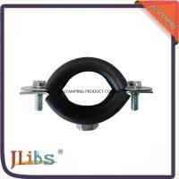 Wholesale Carbon Steel Material Quick Clamp Pipe Fittings with 18mm-200mm Size from china suppliers