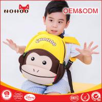 Wholesale Personalized Toddler Monkey Backpack For Children / Baby / Kids from china suppliers