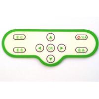 Wholesale Flexible Tactile Membrane Switch from china suppliers