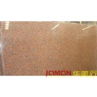Wholesale Red Granite Slab, Maple Red (XMJ-SB12) from china suppliers