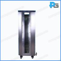 Wholesale IEC60529 IPX7 1.2m Stainless Steel Water Tank for Water Ingress Testing from china suppliers