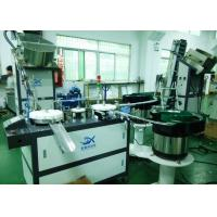 Wholesale 4.5Kw Cap Welding Machine Wine Industrial Flexible Assembly Line from china suppliers