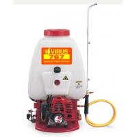 Wholesale 767 Power Knapsack Sprayers High Pressure Sprayers With Pressure 15-25 kg/cm² from china suppliers