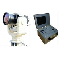 Wholesale EOTS Ultra Long Range Electro Optical Tracking System with IR Camera from china suppliers