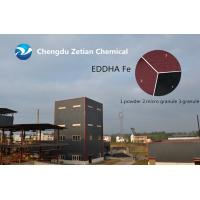 Quality Micronutrient EDDHA Fe 6% for sale