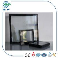 Wholesale Customized Low - e Double Insulated Glass soundproofing for Buildings from china suppliers